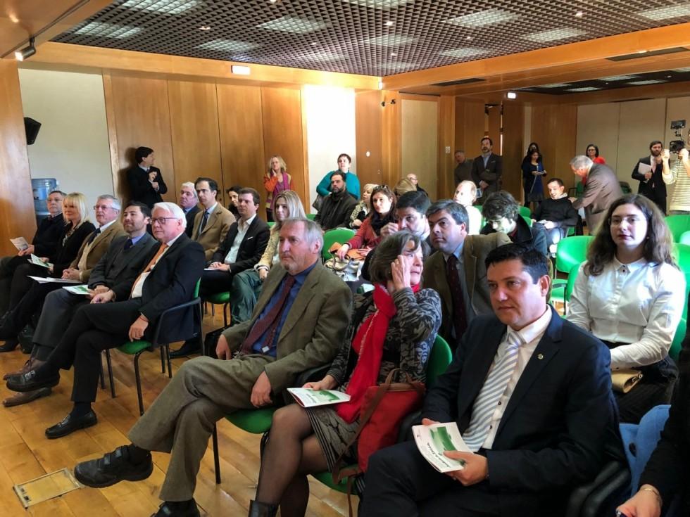 conferencia imprensa FTSS