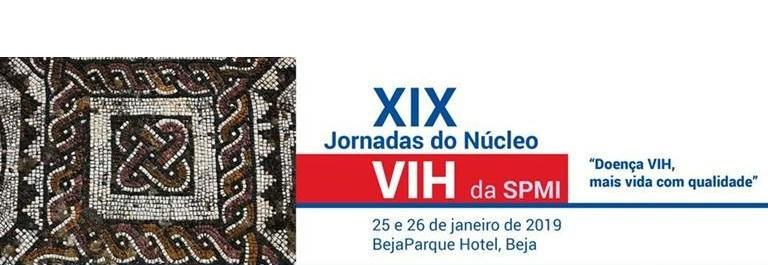 XIX JORNADAS VIH