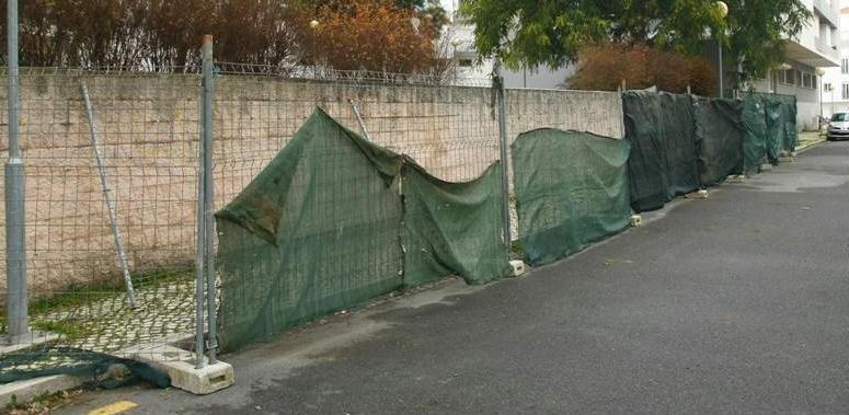 Muro Falcões