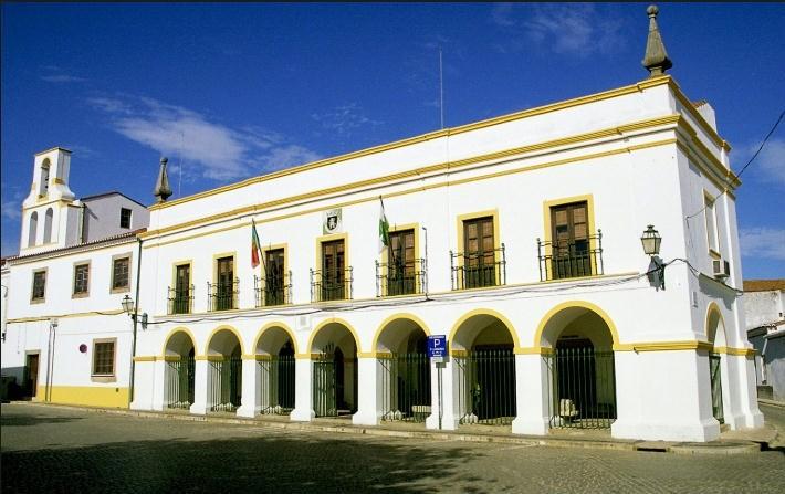 Câmara Municipal de Vidigueira