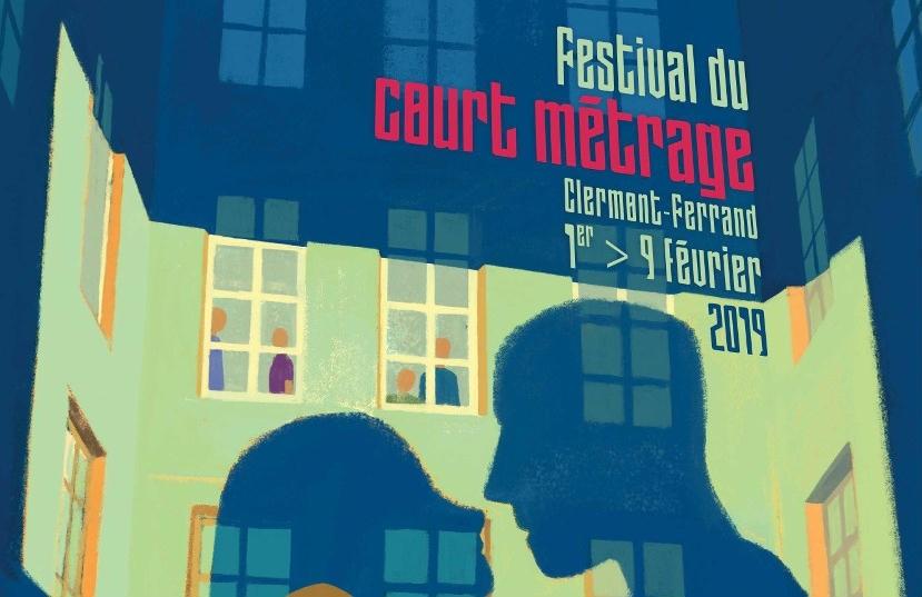 Festival de Curtas Metragens Francês