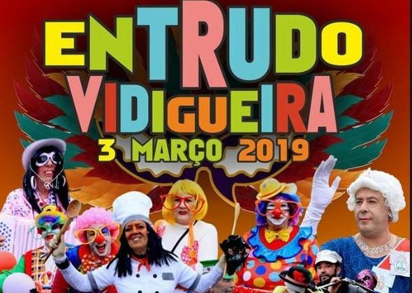 Entrudo Vidigueira 2019