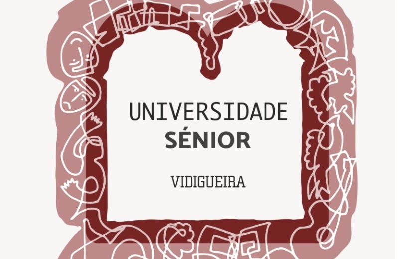 vidigueira universidade sénior