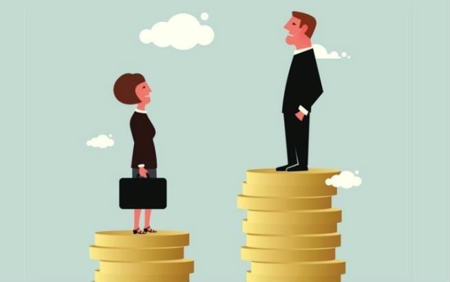 Desigualdades Salariais