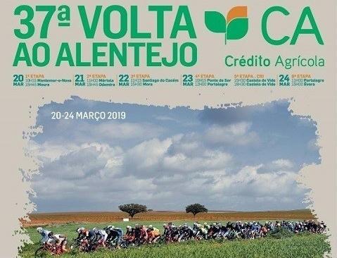 Volta ao Alentejo em Bicicleta 37ª