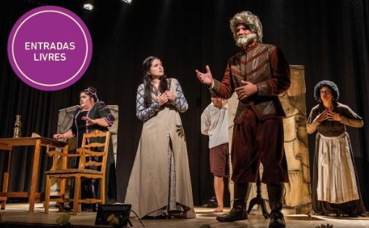 Festival de Teatro Amador de Odemira