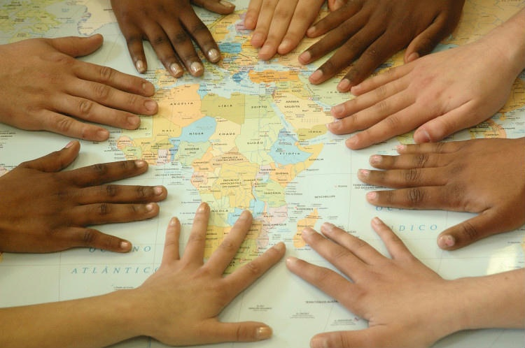 Multiculturalidade
