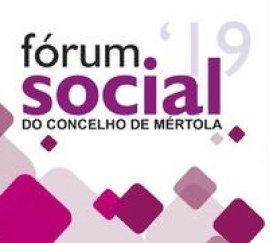 Fórum Social Mértola