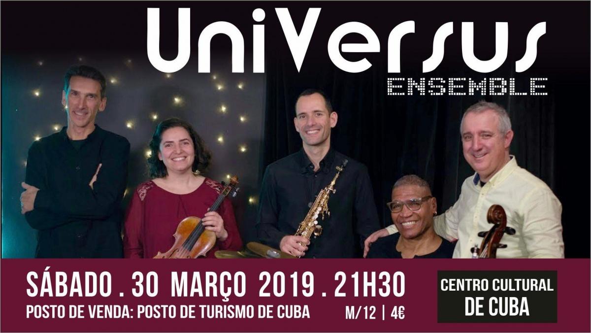 UniVersus Ensemble