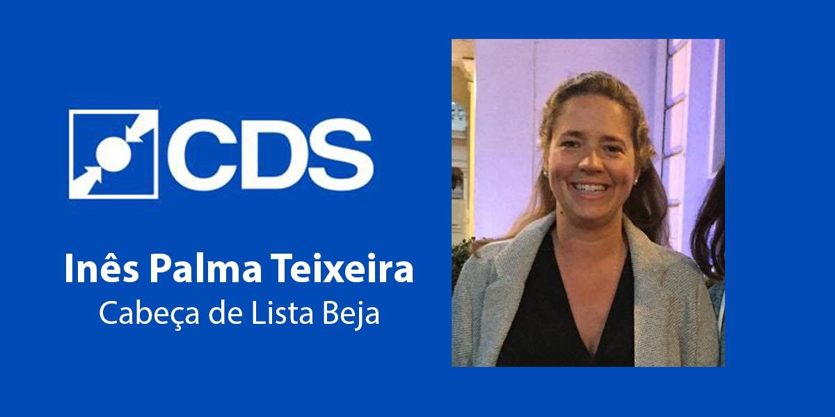Inês Palma Teixeira