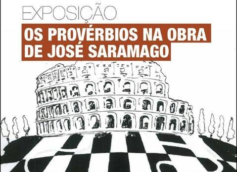 Provérbios Obra Saramago
