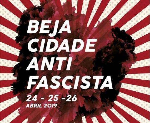 Beja Cidade Anti Fascista