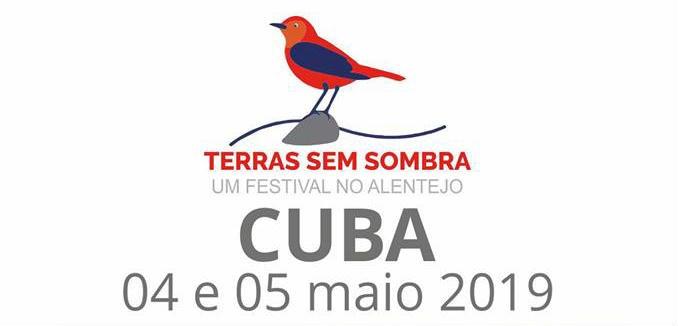 Terras sem Sombra Cuba