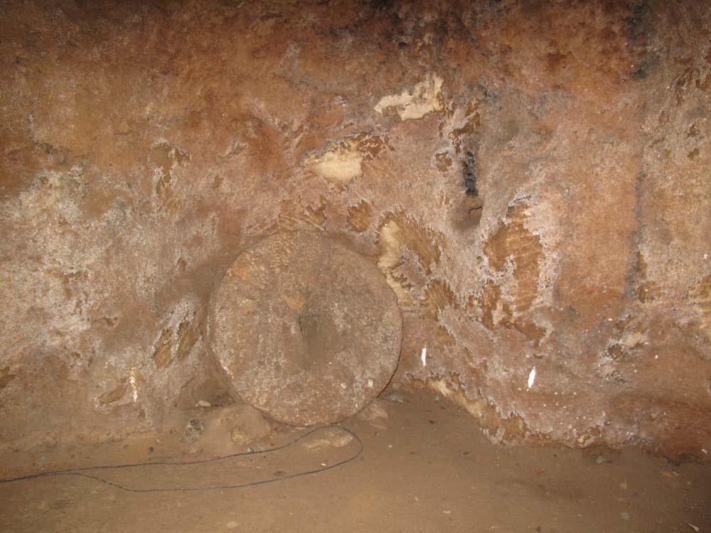 gruta rossio