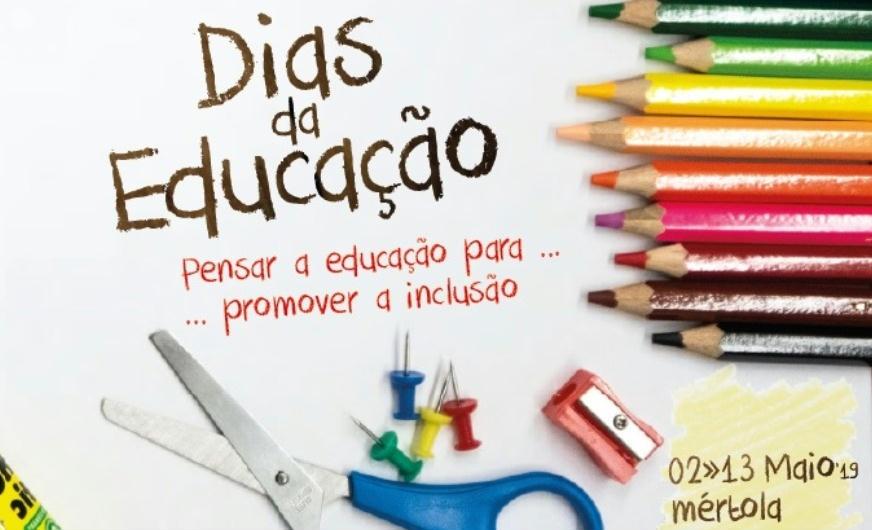 Dias da Educação Mértola