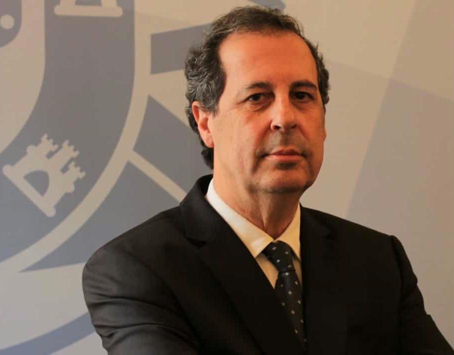Secretário de Estado da Economia