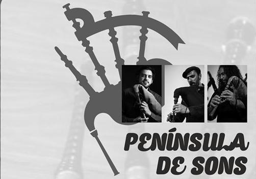 peninsula de sons