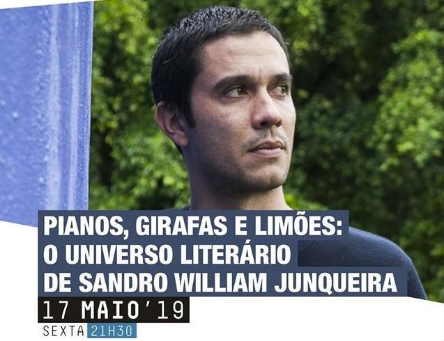 Universo Literário Sandro William Junqueira