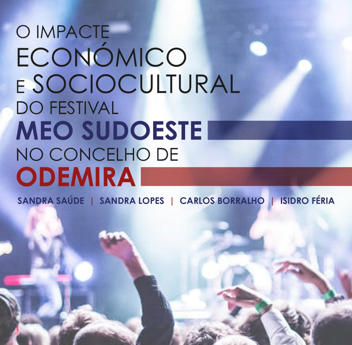 Impacte do MEO SW no concelho de Odemira