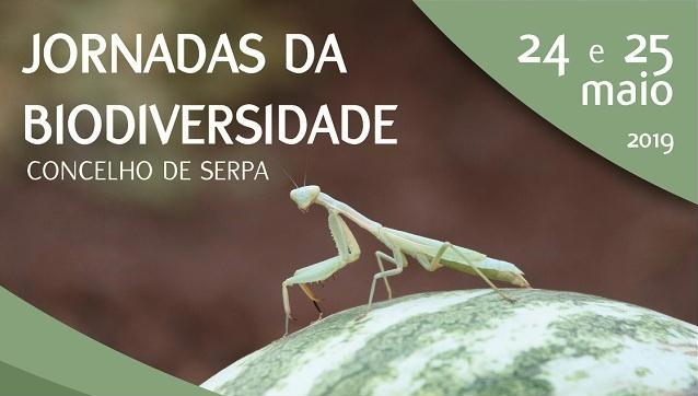 Jornadas da Biodiversidade de Serpa