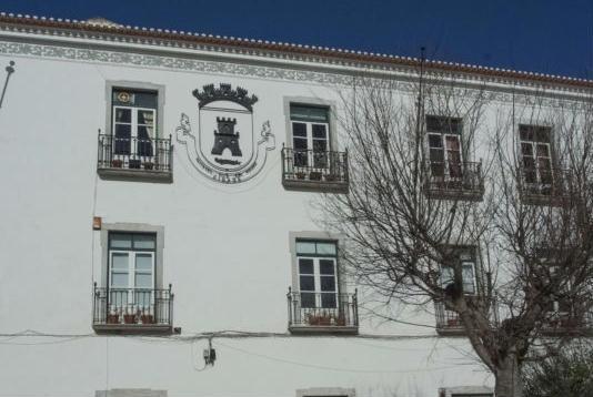 Câmara de Moura