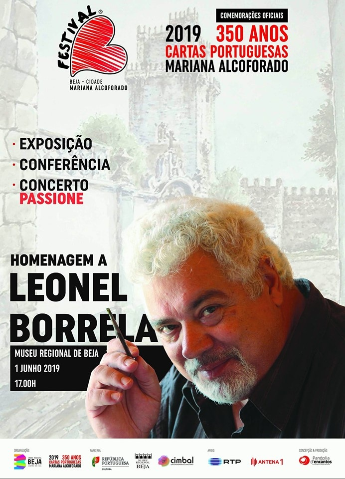 Leonel Borrela