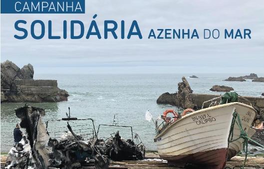 CAMPANHA AZENHAS DO MAR