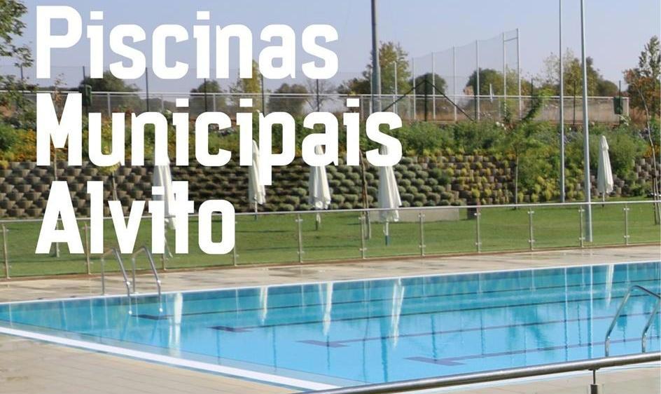 Piscinas Municipais de Alvito