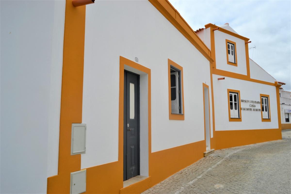 Casa Fialho de Almeida - Cuba