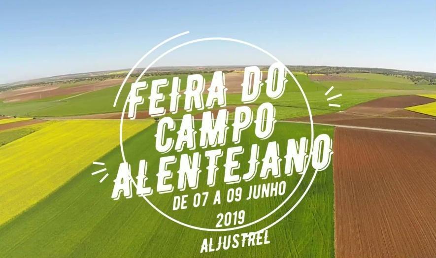 Feira do Campo Branco Aljustrel