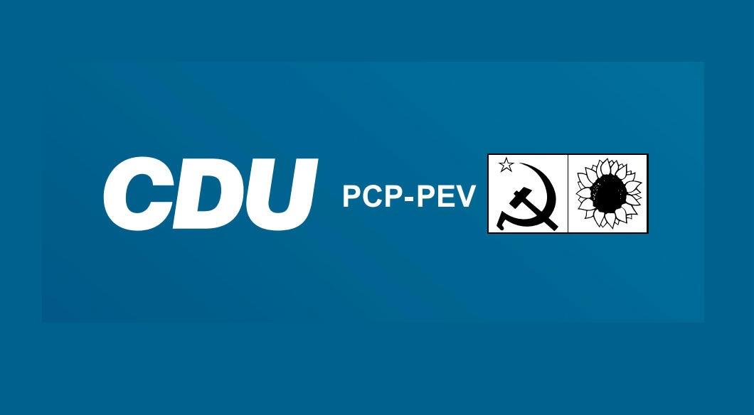 CDU PCP