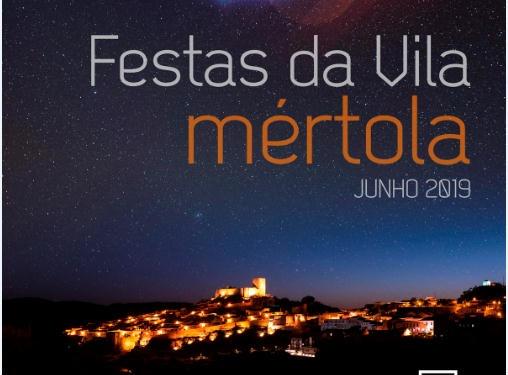 Festas da Vila de Mértola 2019