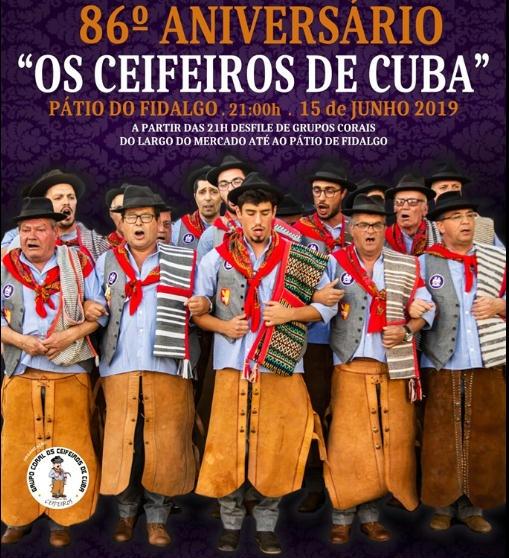 Ceifeiros de Cuba