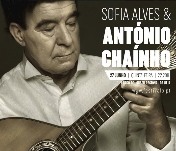 Sofia Alves & António Chainho