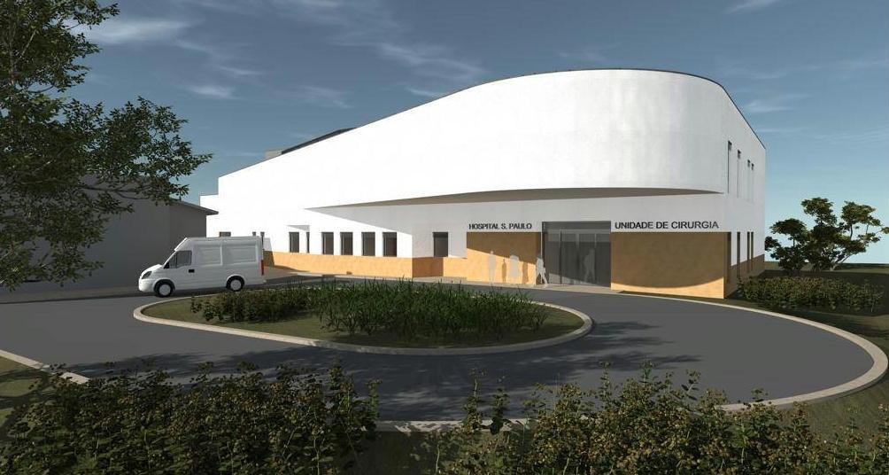 Novo BO Hospital de Serpa