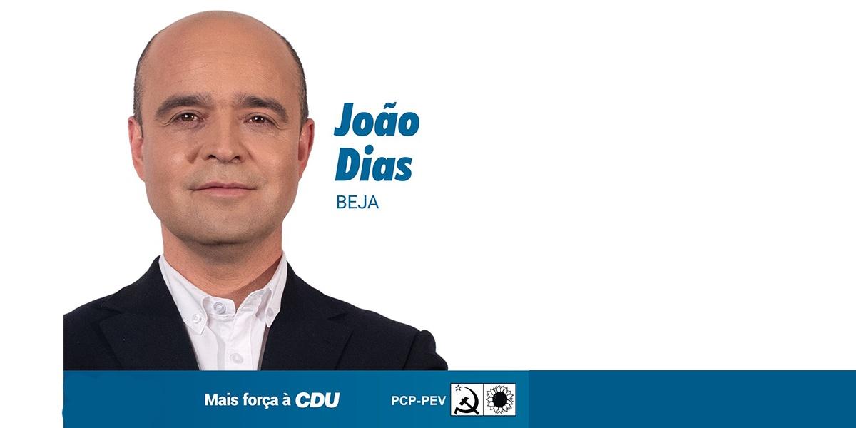 João Dias