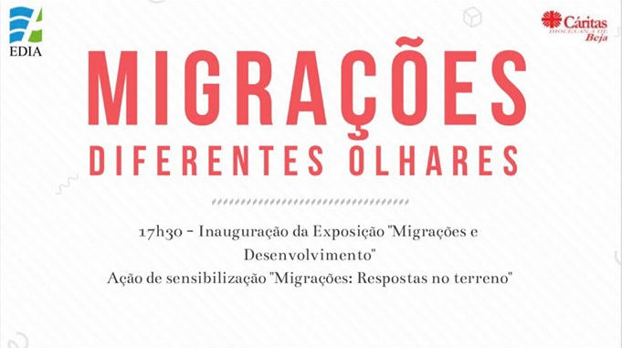 migrações - diferentes olhares