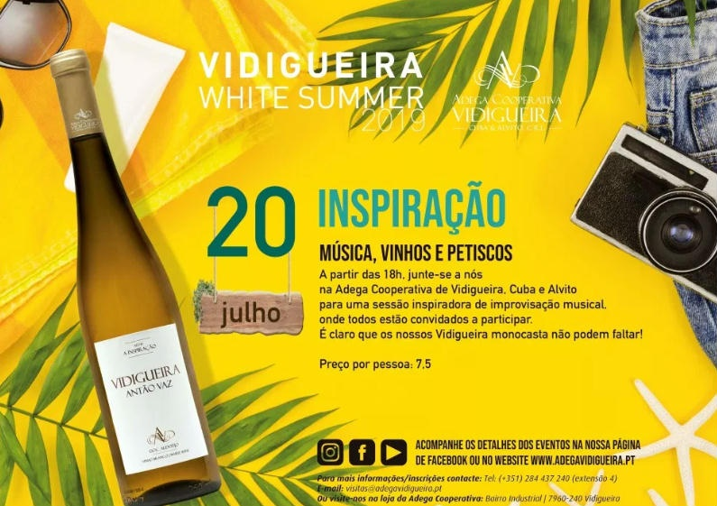 Vidigueira White Summer