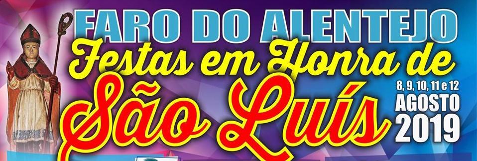 Festas Faro do Alentejo