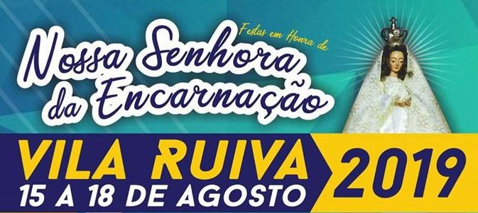 Festas Vila Ruiva 2019