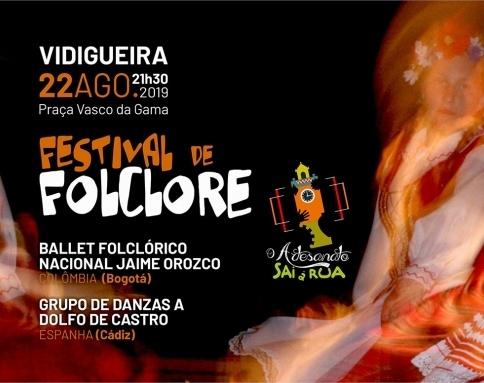 festival folclore 2019