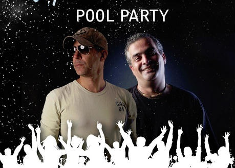 pool party aljustrel 2019