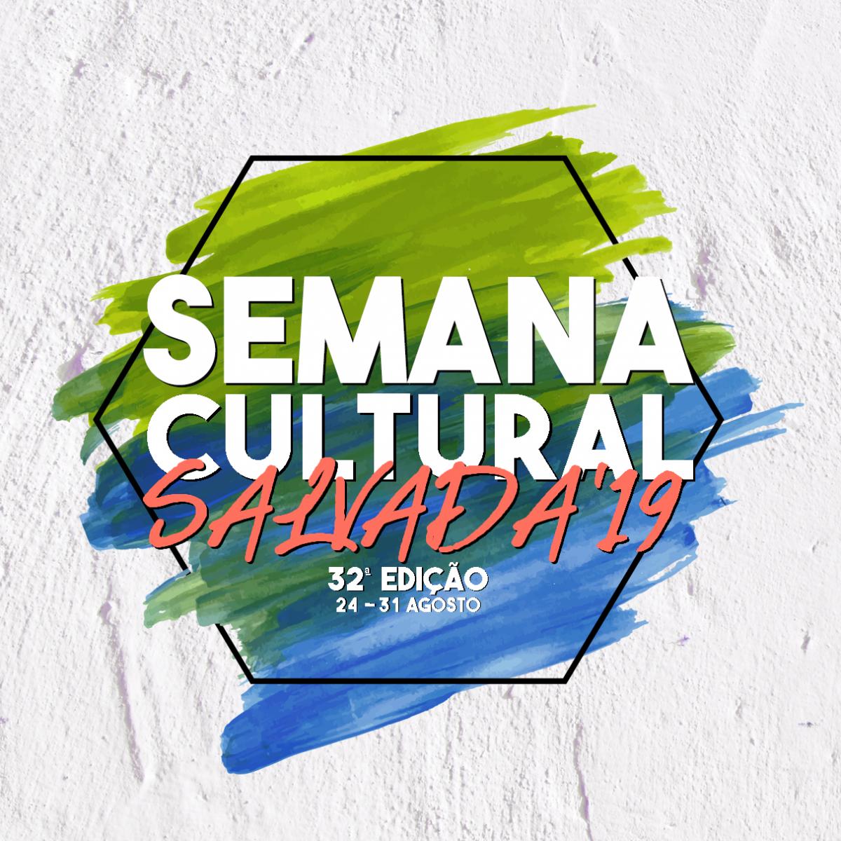 Semana Cultural Salvada 2019