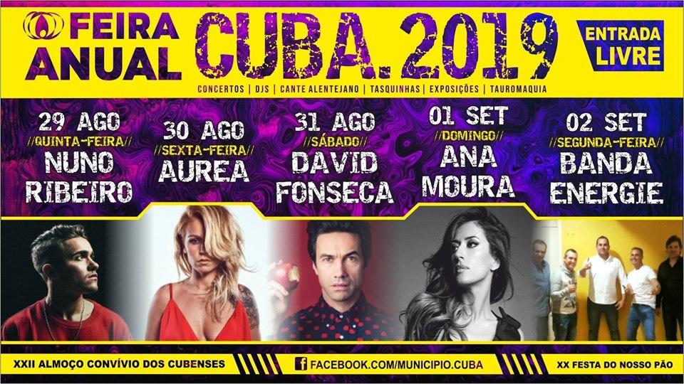 Feira Cuba 2019
