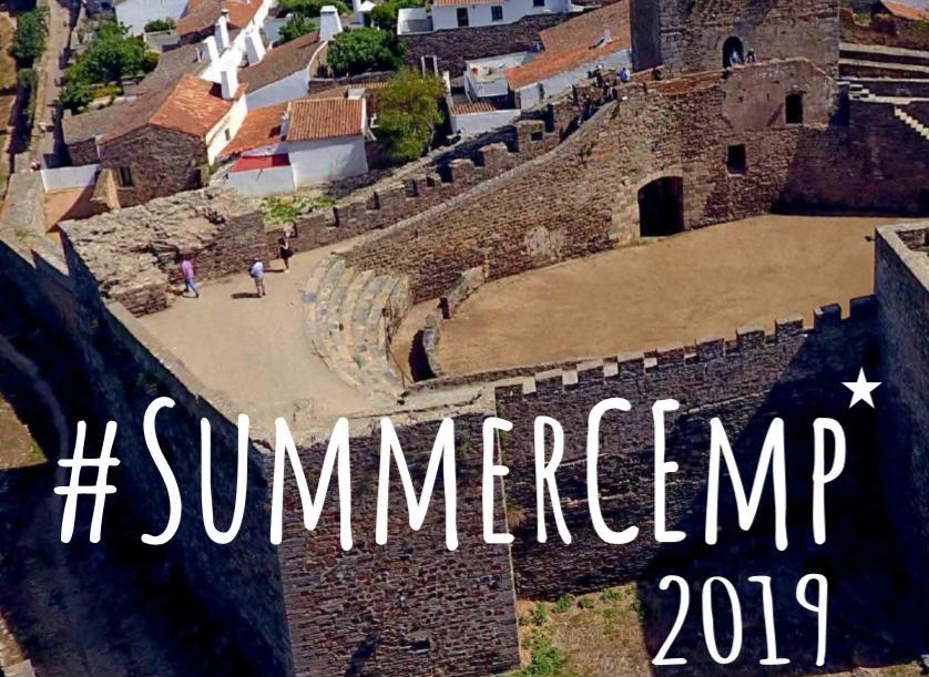 Summer CEmp