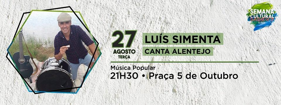 Luís Simenta