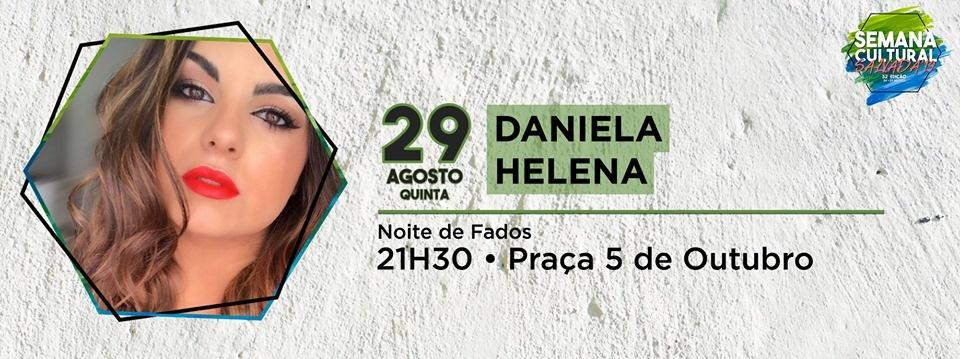 Daniela Salvada