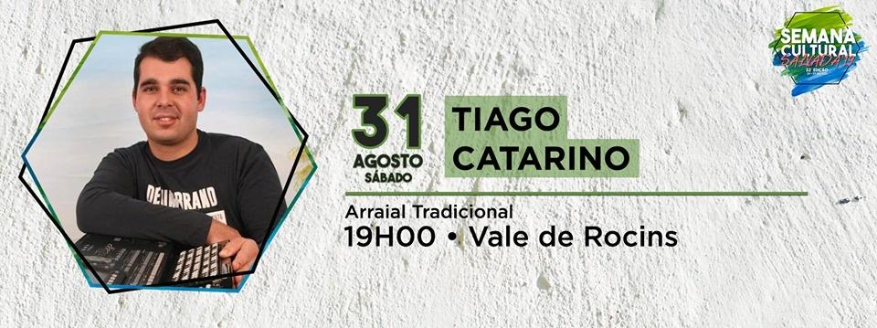 Tiago Catarino