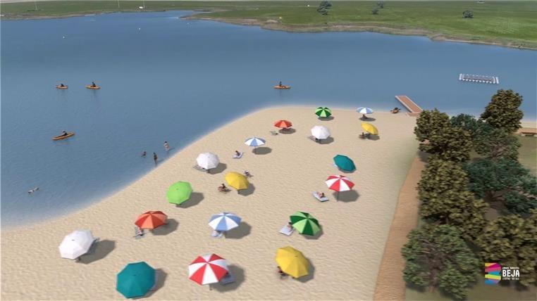 Praia 5 Reis