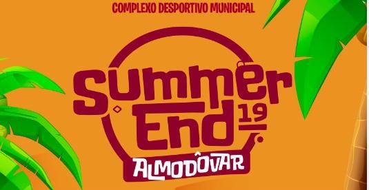 Summer End Almodôvar